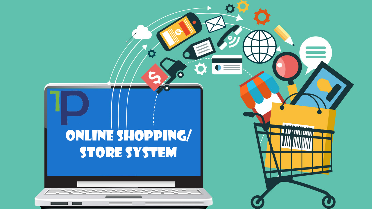 Online Shopping/Store System