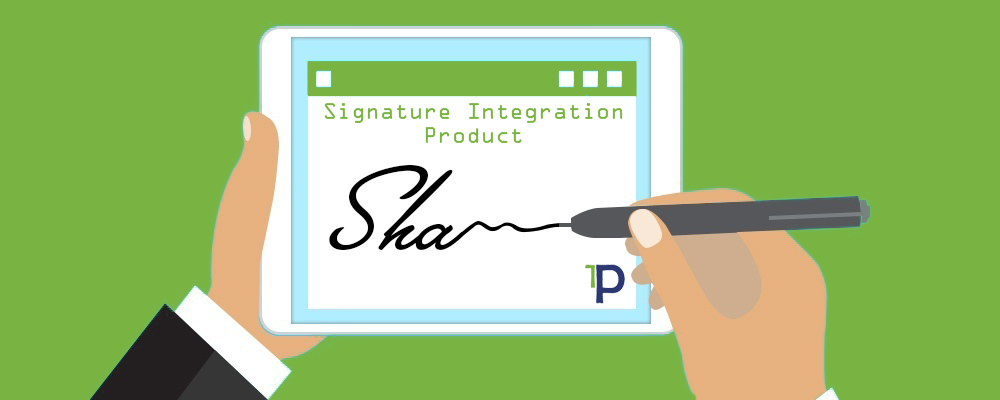 Signature Integration Product
